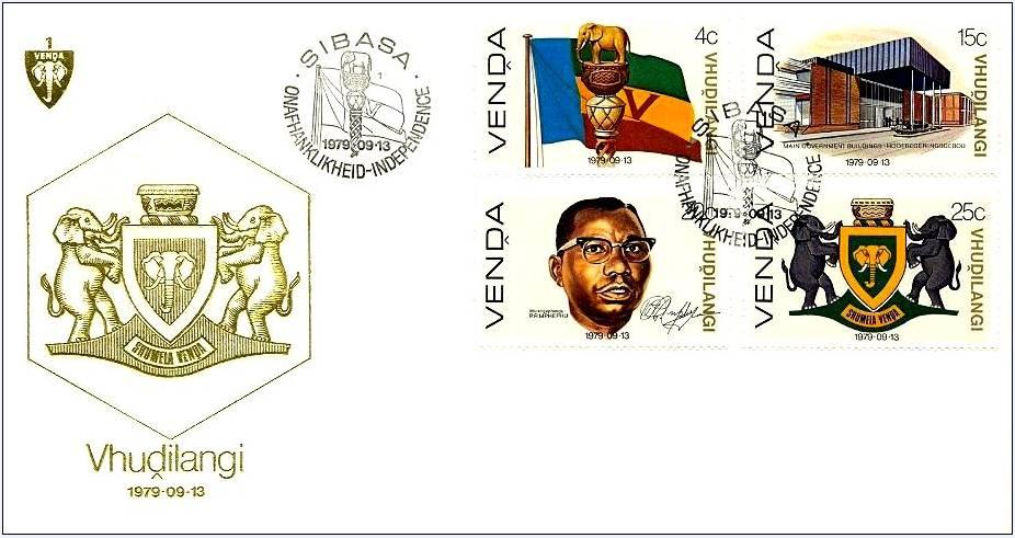 """南非""""五霸""""邮票12:文达动物邮票(补充) - 六一儿童 - 译海拾蚌"""