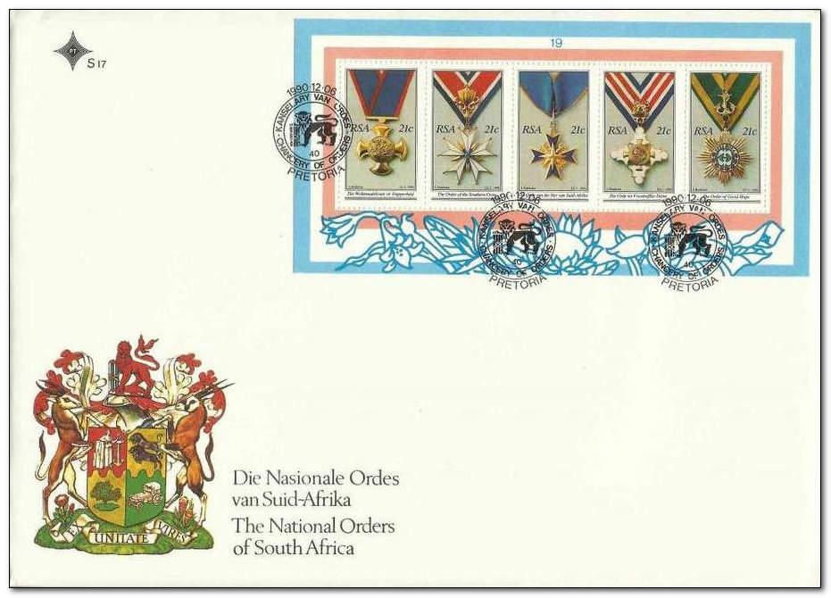 国家勋章 National Orders - 六一儿童 - 译海拾蚌