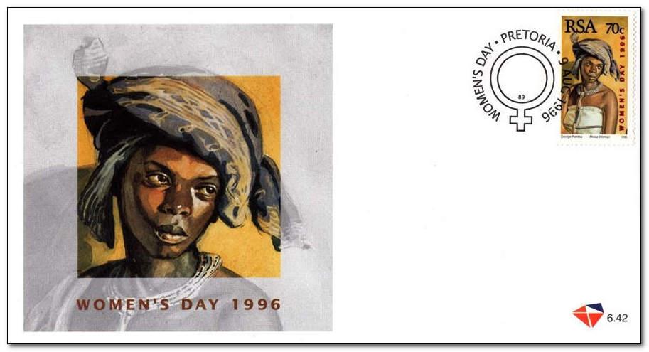 8月9日南非妇女节 - 六一儿童 - 译海拾蚌
