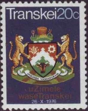 """(原创)南非""""五霸""""邮票16:川斯凯与西斯凯邮票上的猎豹(补充2) - 六一儿童 - 译海拾蚌"""