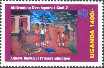 millennium development goals universal primary education 2 millennium development goals 2: achieve universal primary education 2015 / statistics south africa published by statistics south africa, private bag x44, pretoria 0001.