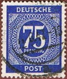 Germany-Allied Occ 1946 American, British & Russian Zone Definitives 75pf.jpg