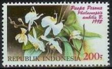 Indonesia 1992 Flowers a.jpg