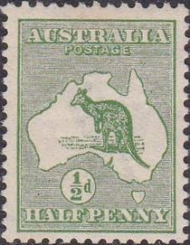 Australia 1913 Roo Definitives a.jpg