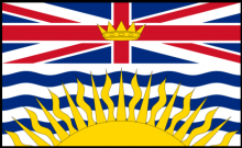 British Columbia and Vancouver Island Flag.png