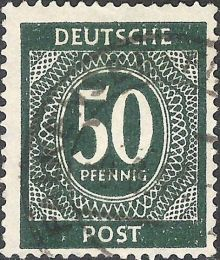 Germany-Allied Occ 1946 American, British & Russian Zone Definitives 50pf.jpg