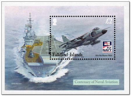 Falkland Islands 2009 Naval Avation Anniversary fdc.jpg