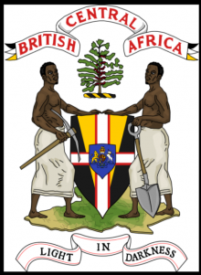 British Central Africa BCA Arms.png