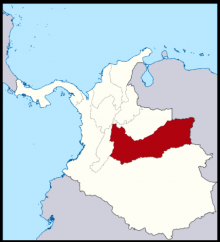 Cundinamarca Location.png