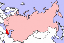 Transcaucasian Federation Location.png