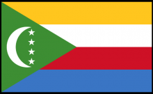 Comoro Islands Flag.png