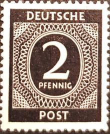 Germany-Allied Occ 1946 American, British & Russian Zone Definitives 2pf.jpg
