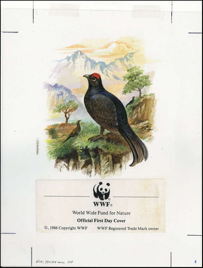 Azerbaijan 1994 The Caucasian Black Grouse c2.jpg