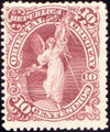 Uruguay 1899-00 Local Motives and Numerals 10c.jpg