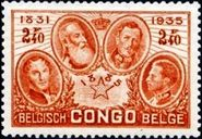 Belgian Congo 1935 Independant State, 50th Anniversary d.jpg