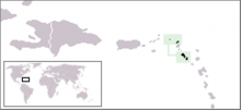 St Christopher, Nevis, Anguilla Location.png