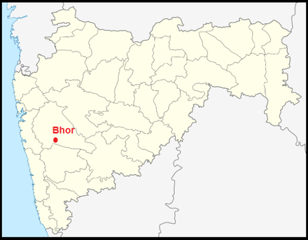 Bhor Location.png