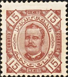 Angola 1894 Definitives - King Carlos I 15r.jpg