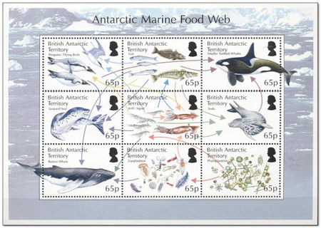 British Antarctic Territory 2014 Marine Food Chain ms.jpg