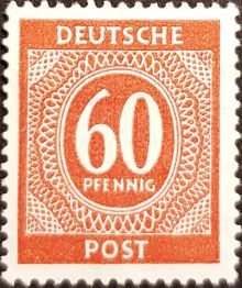 Germany-Allied Occ 1946 American, British & Russian Zone Definitives 60pf.jpg