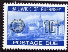 Guernsey 1977 Postage Dues i.jpg