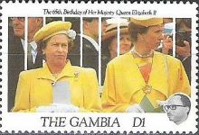 Gambia 1991 QEII 65th Birthday b.jpg