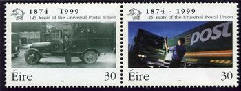 Ireland 1999 U.P.U. 125TH Anniversary.jpg
