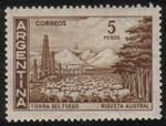 Argentina 1959 -1960 Definitives - Country Views 5p.jpg