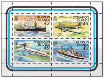 Solomon Islands 1980 London 1980 Stamp Exhibition ms.jpg