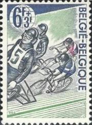 Belgium 1963 Belgian Cycling Team's 6F+3F.jpg