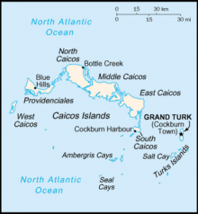 Caicos Islands Location.png