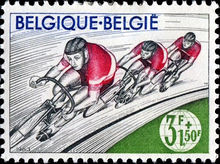 Belgium 1963 Belgian Cycling Team's 3F+1F50.jpg