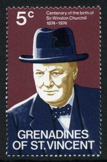 Grenadines of St Vincent 1974 Churchill Birth Centenary a.jpg