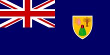 Caicos Islands Flag.png
