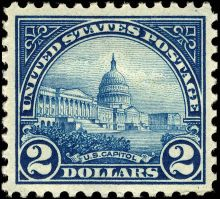 United States of America 1922 - 1926 Famous People and Sceneries 2$.jpg