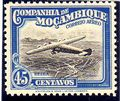 Mozambique Company 1935 Inauguration of the Airmail (2nd Issue) g.jpg