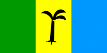 St Christopher, Nevis, Anguilla Flag.png
