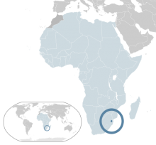 Swaziland Location.png