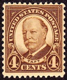United States of America 1922 - 1926 Famous People and Sceneries 4cB.jpg