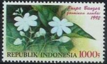 Indonesia 1992 Flowers c.jpg