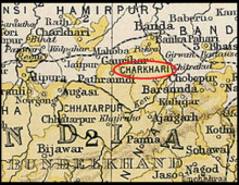 Charkhari Location.png