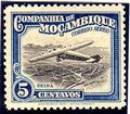 Mozambique Company 1935 Inauguration of the Airmail (2nd Issue) a.jpg