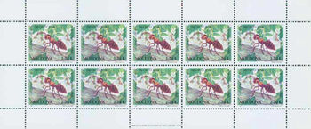 Moldova 1997 Endangered Insects sh d.jpg